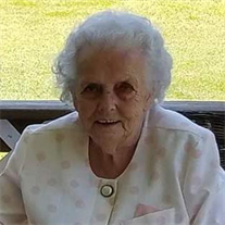 "Mrs Thelma  ""Granny"" Dunn"