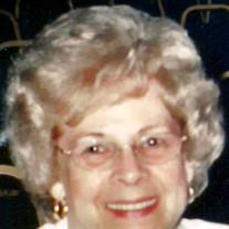 Carolyn Jane Carter