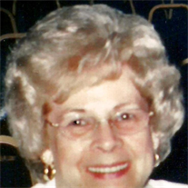 Carolyn Jane Carter