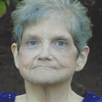 Yvonne Reynolds Watford
