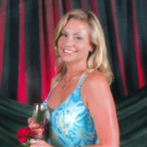 Mrs. Susan Lorraine Goff