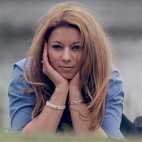 Erika Marie Phillips