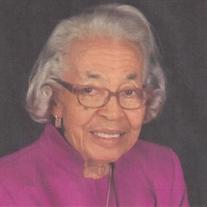 Mrs. Arlene B. Ebron