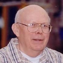 Charles Dennis Prather