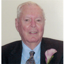 Charles Edward Beckham Sr.