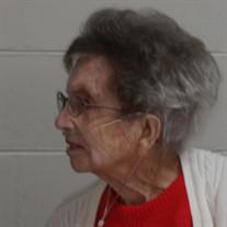 Susie M Walker