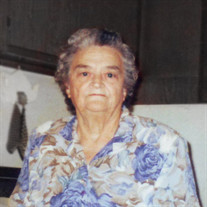 Josephine Rivait
