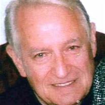 Billy Gene Durnal