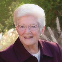Nancy Galloway Roberts