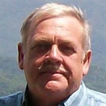 James Dennis Lundy