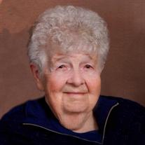 Elizabeth Jane Zubrzycki