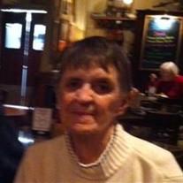Joyce Audrey McBride