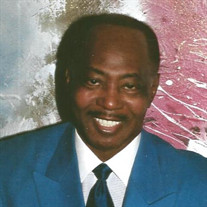 Rev. Tyrone Campbell