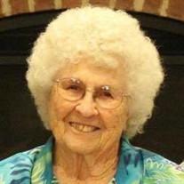 Helen Smith Clark