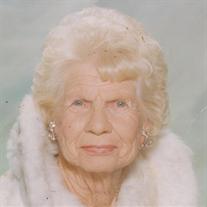 Alice Ruth Vandenberg