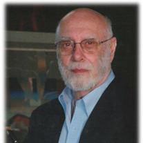 Stanley E. Lea