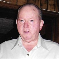 John W.  Odom, Jr.