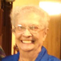 Helen Lincoln