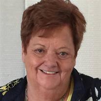Peggy Woodall