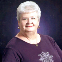 Mrs. Nancy Jean Newton