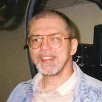 Ricky Charles Barnes