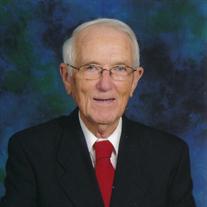 Rev.  Connie Mack Bowers
