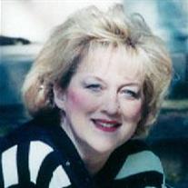 Ms. Linda Paschall