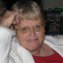 Barbara Ann Johnston