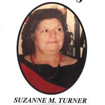 Mrs. Suzanne M. Turner