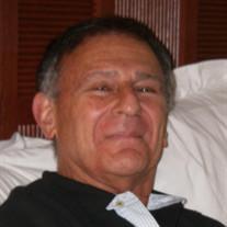 Leonard Zisman
