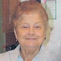 Mrs. Evelyn G. Wilborn