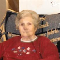 Arlene ZIEGLER