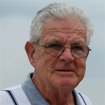 Jack Patrick Lindsay
