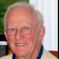 Richard James Haggis