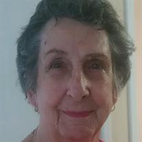 Martha Lou Phillips Isom