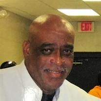 William Howard Hayden