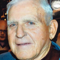 Billy Leroy Trabue