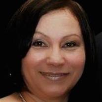Maria Lourdes Otero