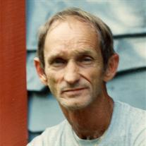 Donald Ray Jones