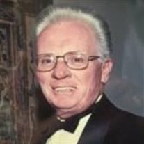 "Robert W. ""Bob"" Davies"