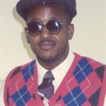Mr. Leonard Jerome Adams Sr.