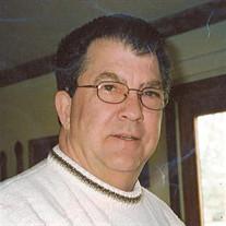 James Seaton