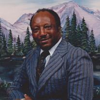 Mr Gene Williamson