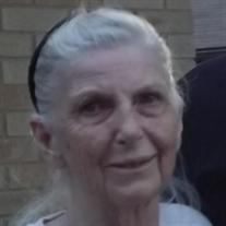 Mary Jane Maners