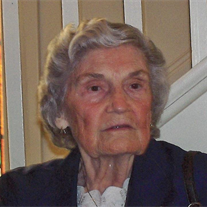 Lucille Bagwell Smith