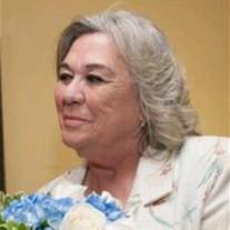 Mrs. Joyce Marie Coffman