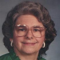 Mrs. Frances  Clements Flournoy