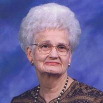 Alberta Alice Osborne