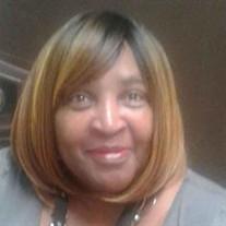 Mrs. Barbara Marie Scott Brown