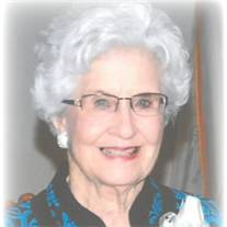 Mrs. Lucille Granberry Gholston